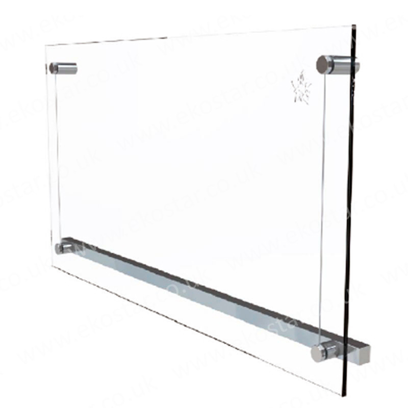 ENERGY EFFICIENT Glass Radiator EG-N600